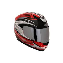 KASK CYBER US-95 - Racer red
