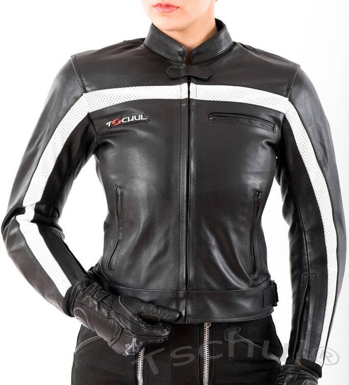 kurtki motocyklowe damskie tschul xxl