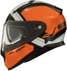 KASK VEMAR ZEPHIR MARS orange white