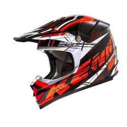 KASK KENNY TRACK 2014 neon orange