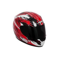 KASK CYBER US-39 - Lightning red